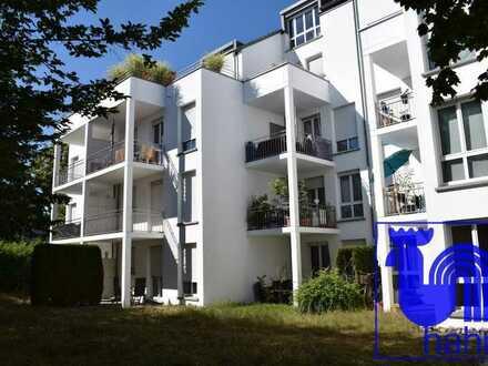 Attraktive, vermietete 3-Zimmer-Eigentumswohnung mit sonnigem Balkon und Garage in der Tiefgarage