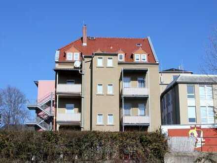 +++kleine Wohnung mit Balkon+++