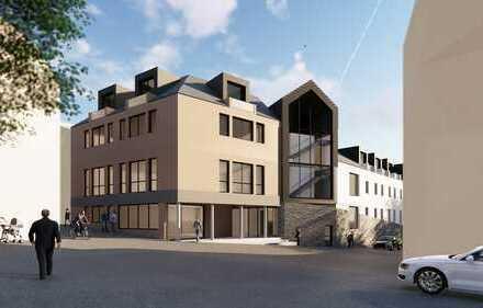 Neubau | Moderne und anspruchsvolle Flächen | Zentral gelegen