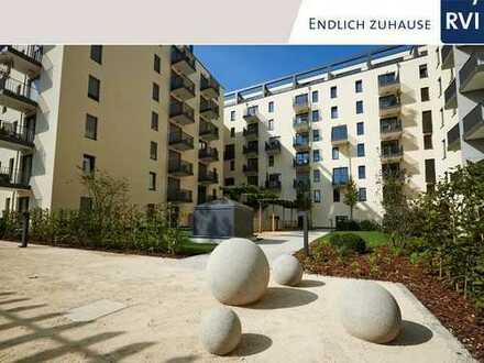 + 2 Zimmer Maisonette Wohnung / Frankfurt am Main / Europaviertel / Direkt vom Vermieter +
