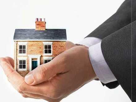 Hier will man wohnen... oder sein Geld anlegen. 3-Zimmer Wohnung, Langweid-Foret