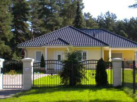 BUNGALOW-PARK AM BEETZSEE - die perfekte Familienidylle