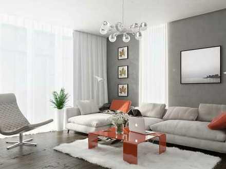 Urban und ruhig! 1-Zimmer Apartment mit einem herrlichem Balkon - Carl Rottmann | Maxvorstadt