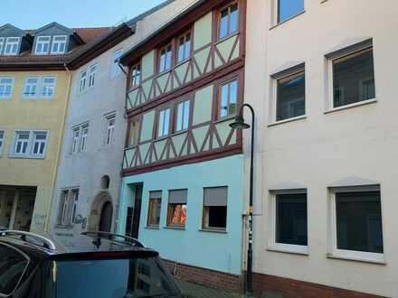 Kleines 1 Zimmerappartment in Innenstadtnähe. Ideal für Monteure, Studenten, Rentner und Singels