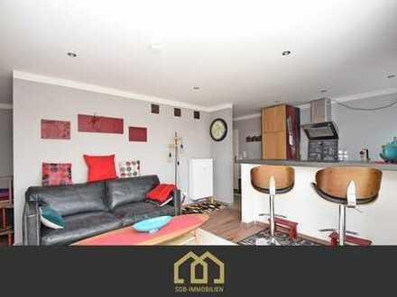 Neustadt / Exklusiv Möblierte 1-Zimmer-Wohnung mit Süd- West Balkon
