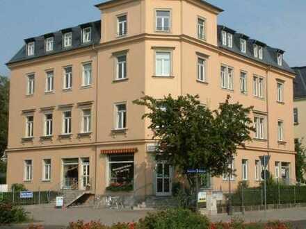 55 m² Striesen: Büro / Praxis an der Bergmannstraße