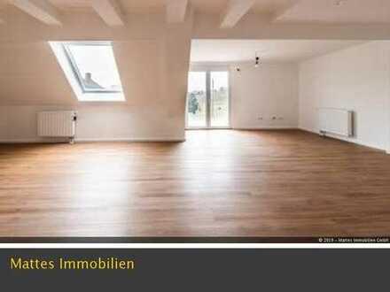 Top sanierte 3,5 Zimmer-Whg. mit Balkon in ES-Rüdern