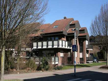 2 Appartements im EG mit Stellplätzen in stadtnaher Lage von Haltern am See