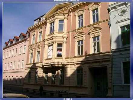 TOP 4-Raum-Wohnung in der Innenstadt