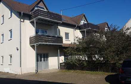 Exklusive 3-Zimmer-Wohnung mit Balkon in Lampertheim