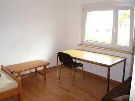 WG Zimmer In Burladingen Killer