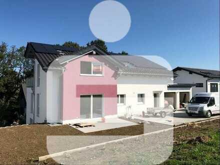 Souterrainwohnung (Neubau) mit TOP-Lage in Passau-Hacklberg