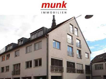 Wohnen wo Ulm am schönsten ist