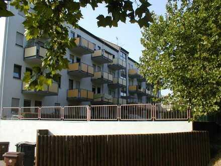 Mehrere gemütliche 1-ZKB Wohnungen mit Balkon!