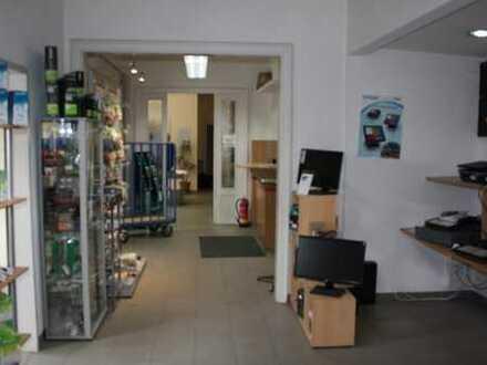 Ladenbüro in der Nähe in der Luitpoldstraße