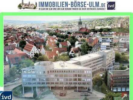 repräsentatives Ladenlokal Bastei-Center Ulm