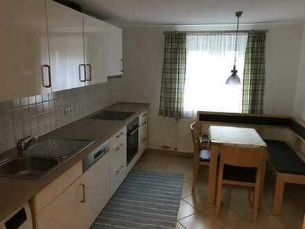 2,5-Zimmer-Wohnung mit EBK in Pullach,