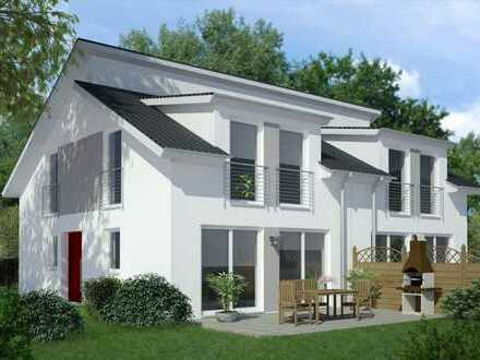 Doppelhaushälfte mit Keller inkl. Bauüberwachung durch DEKRA zertifizierten Bausachverständigen*