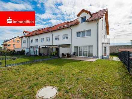 Ihr neues Familiendomizil in toller Neubausiedlung von Kelsterbach