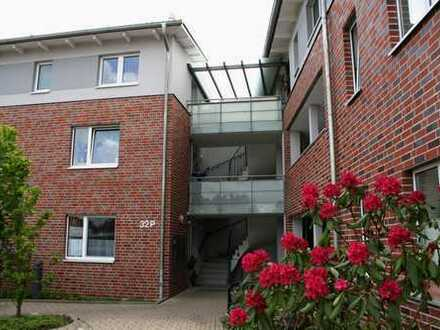 2,5 Zimmer-Wohnung in Hannover Bothfeld / B-Schein erforderlich