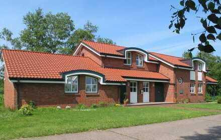 Architektenhaus mit sechs Zimmern in der Wesermarsch (Kreis), Elsfleth (Nähe Oldenburg)