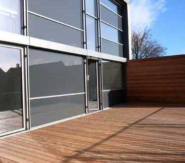 Wohnen am Ostertor - Exklusives Penthouse für die Zukunft gebaut!