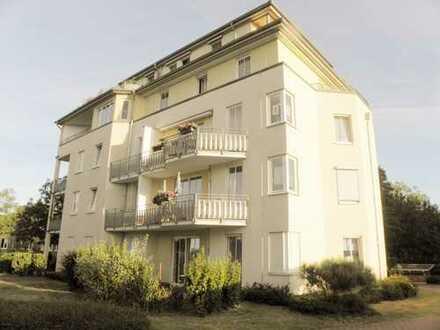 Einzigartiger Standort! 3-Zimmer-Wohnung auf dem Lehmannsfelsen