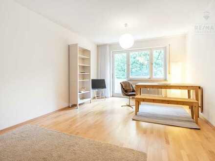 Schöne 2-Zimmer-Wohnung in Toplage – Glockenbachviertel/ Isarvorstadt