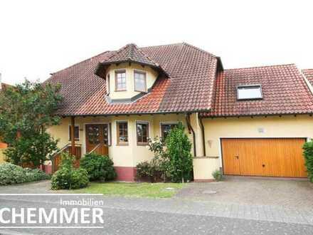 Kappel-Grafenhausen++ sehr großzügiges freistehendes Einfamilienhaus