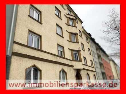 Modernes Wohnen in zentraler Lage!