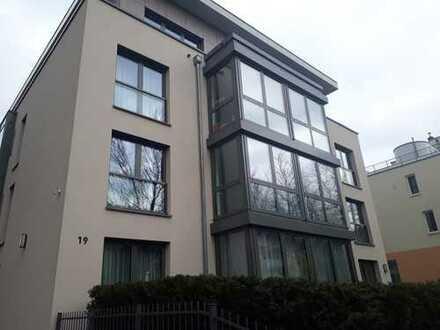 Neubau! Luxuriös Wohnen in begehrter Wohngegend von Dresden- Plauen