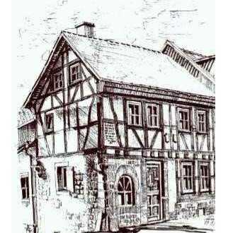 Schönes Fachwerkhaus 3 Zimmern in Main-Kinzig-Kreis, Gelnhausen