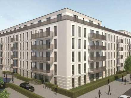 2-Zimmer-Wohnung in Alt-Hohenschönhausen