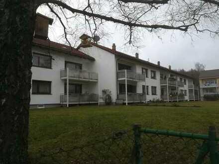 ***Kapitalanlage - 3-Zimmer-Wohung in ruhiger Wohnlage von Starnberg***