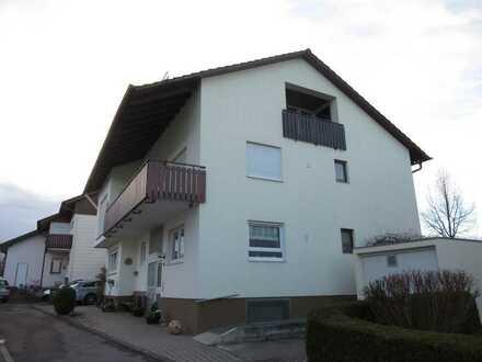 Sehr gepflegtes 2-Familienhaus in Birkenfeld