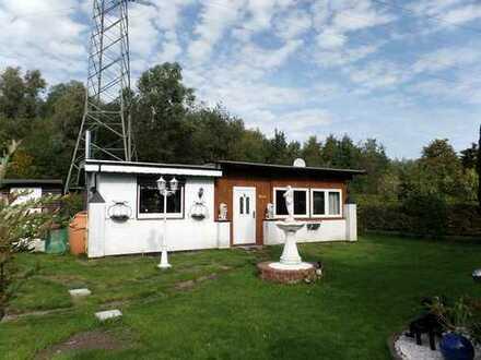 Kleines Ferienhaus in Nordseenähe !