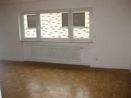 Große 2,5-Zimmerwohnung mit Balkon