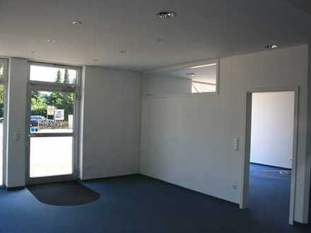 Gewerbefläche mit Büro