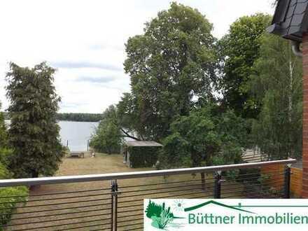 ***Attraktive Eigentumswohnung direkt am Peetzsee an der Bundeswasserstraße***