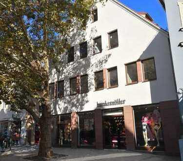 Wunderschöne, neu sanierte 4-Zimmer-Maisonette-Wohnung