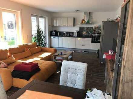 Exklusive 2-Zimmer-Wohnung mit EBK in Vohburg