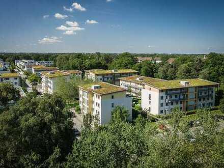 Willkommen in Langenhorn! Moderne 3-Zimmer-Wohnung sucht Nachmieter