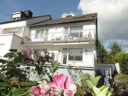 Oberursel-Eichwäldchen: traumhaft gelegene 3-Zimmerwohnung mit Gartennutzung!