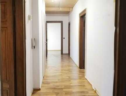Attraktive, gepflegte 3,5-Zimmer-DG-Wohnung zur Miete in Zell am Harmersbach