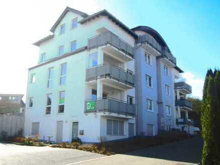 Wohnen im Herzen von Wiehl! 3-Zimmer Souterrain-Wohnung