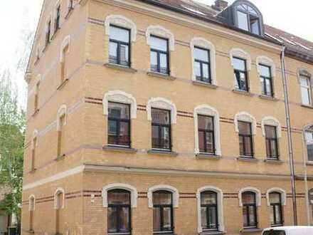 * sofort verfügbar: attraktive 2 Raum Wohnung mit Balkon * PKW Stellplatz *