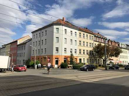 Wohnen in Altstadtnähe:  2-Zimmer-Wohnung mit optimaler Raumaufteilung und Balkon zu verkaufen