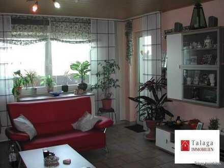 !!! Eine Wohnung für die junge Familie mit Blick über Herne-Crange !!!