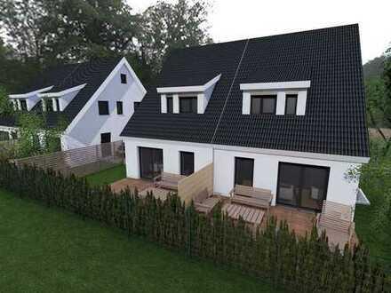 NEUBAU - Doppelhaushälften in Eckental-Eschenau!
