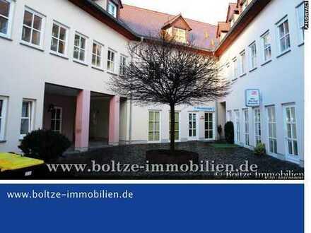 Gemütliche 2-Raum-Wohnung im Herzen von Laucha!